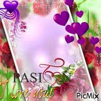 I love passion