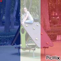 j'aime mon pays, ma France