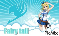 Fairy tail (Lucy)