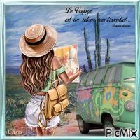 Le voyage (2)