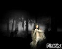 Fille de nuit