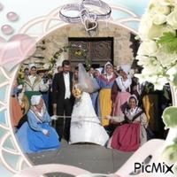 Mariage Provençale