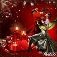 love dance