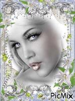 Beauté de femme