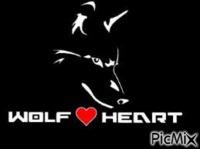 WOLF <3 Heart