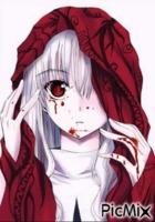 Manga en sang