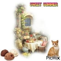 Sweet Summer Gatherings