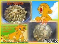 Saumon et pommes de terre à la crème (cookeo)