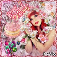 happy birthday to you twinkel