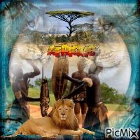 Avatar Afrique