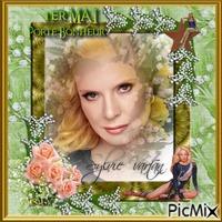 Joyeux 1er Mai Sylvie Vartan