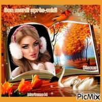 Un bel après-midi d'automne