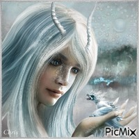 Femme fantasy