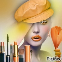 beauté -maquillage