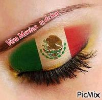 15 de Sep...viva Mexico