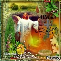 Zmartwychwstanie-Resurection