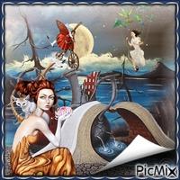 Seltsamer PicMix