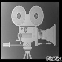 caméra négative