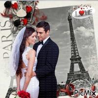 MARIES A PARIS