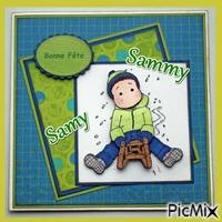 Sammy & Samy
