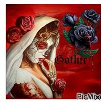 Femme Gothic