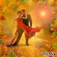 Fall Tango