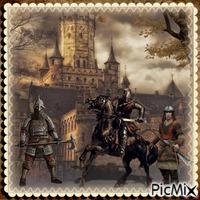 Mittelalterlich