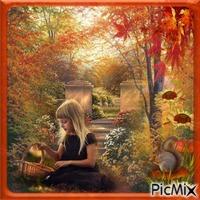 automne chaud