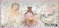 La mariée Vintage