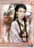 Mulher Chinesa