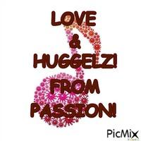 LOVE & HUGGELZ