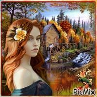 Nostalgie d'automne