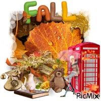 Fall Holiday