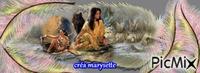 crèa marysette