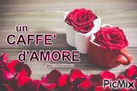 un caffè d'amore