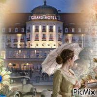 Grand hôtel !!!!