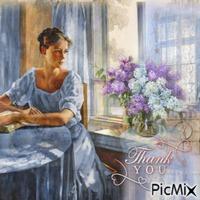 Danke liebe Freunde - Thank you dear friends