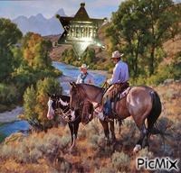 Cowboy.western.