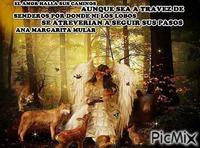 EL AMOR HALLA SUS CAMINOS