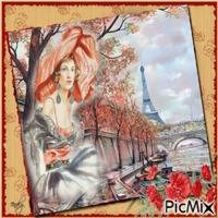 Rêves de Paris