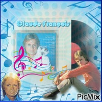 Claude François. Magnolias For Ever