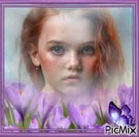 Sweet Little Redhead
