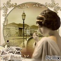 Vintage Adèle