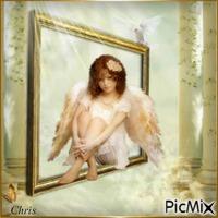 Il y a toujours un ange qui veille sur nous