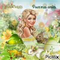 CADEAU RECU D'AMIE (-)