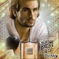L'Homme et son parfum