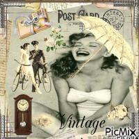 MM Postcard