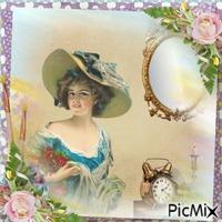 Donna Vintage