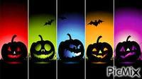 citrouille d'hallowen