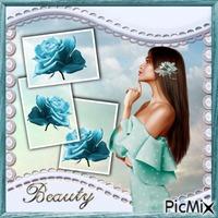 szépség